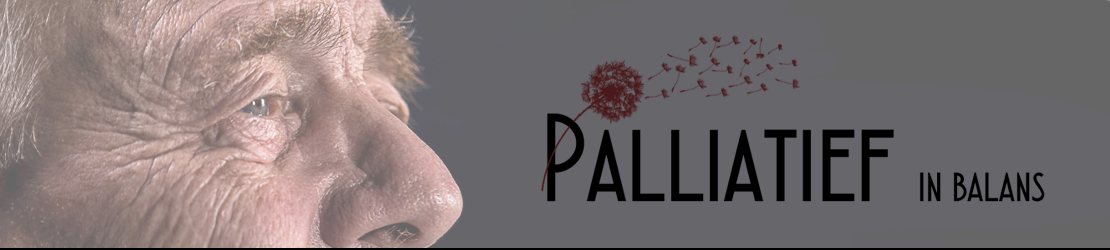 Palliatief in balans
